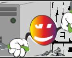 Update Druckerprobleme Windows 2004